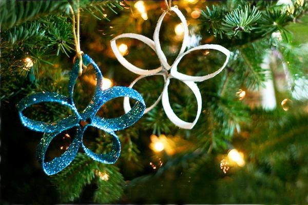 Weihnachtsbaumanhänger Basteln 1001 ideen und bastelvorlagen für weihnachtsbaumschmuck
