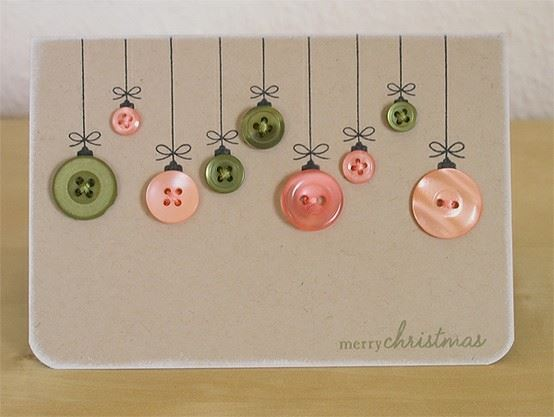 100 sch ne weihnachtskarten selber basteln - Designer weihnachtskarten ...