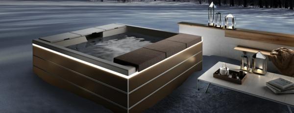 whirlpool im garten g nnen sie sich diese besonde art. Black Bedroom Furniture Sets. Home Design Ideas