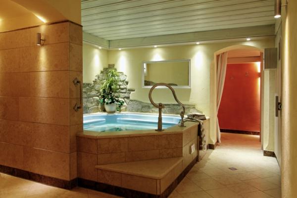 whirlpools für innen luxus