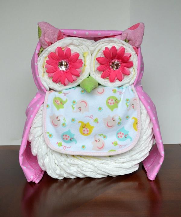 windeltorte basteln suchen sie nach einem babygeschenk. Black Bedroom Furniture Sets. Home Design Ideas
