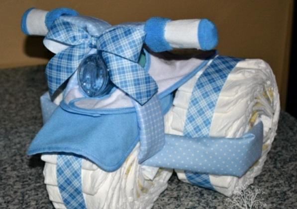 Windeltorte Basteln Suchen Sie Nach Einem Babygeschenk