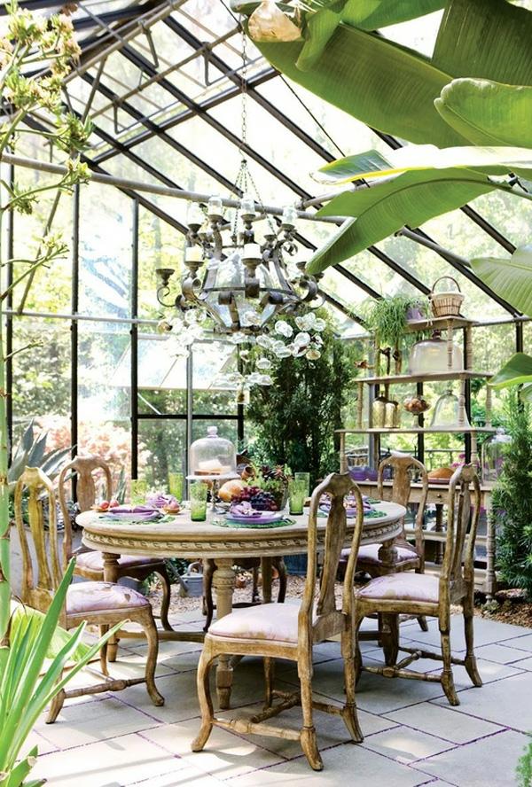 wintergarten selber machen wissenswertes und praktische. Black Bedroom Furniture Sets. Home Design Ideas