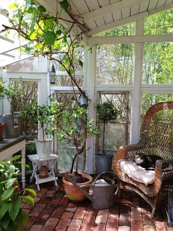 wintergarten selber machen wissenswertes und praktische