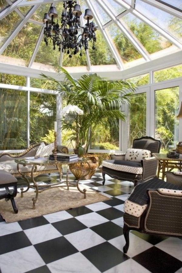 wintergarten selber machen wissenswertes und praktische tipps. Black Bedroom Furniture Sets. Home Design Ideas