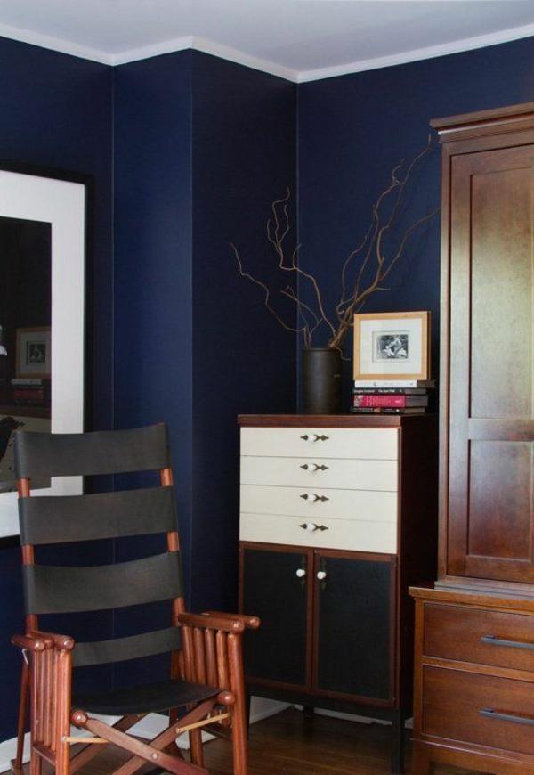 50 Tipps Und Wohnideen Für Wohnzimmer Farben Wandgestaltung Wohnzimmer Blau