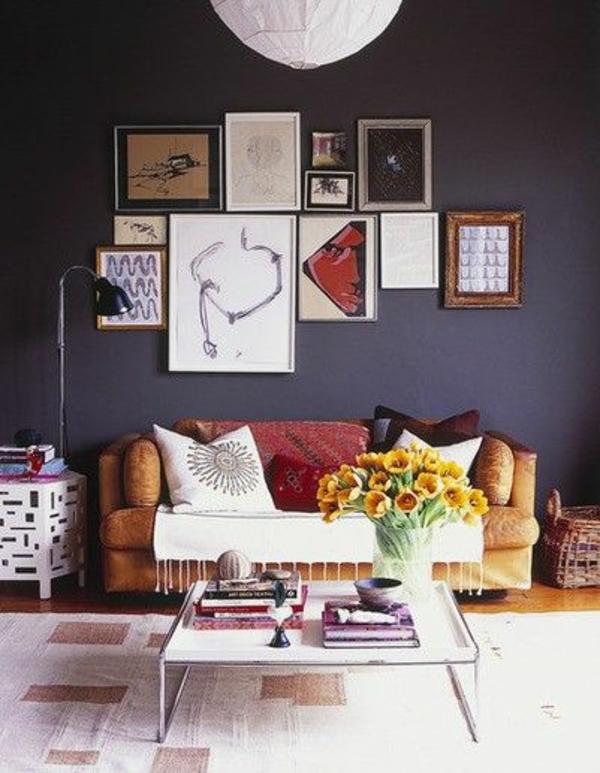 50 tipps und wohnideen f r wohnzimmer farben for Zimmerwand farben