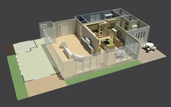 Wohnzimmerplaner Kostenlos Autodesk Homestyler Wird Prasentiert