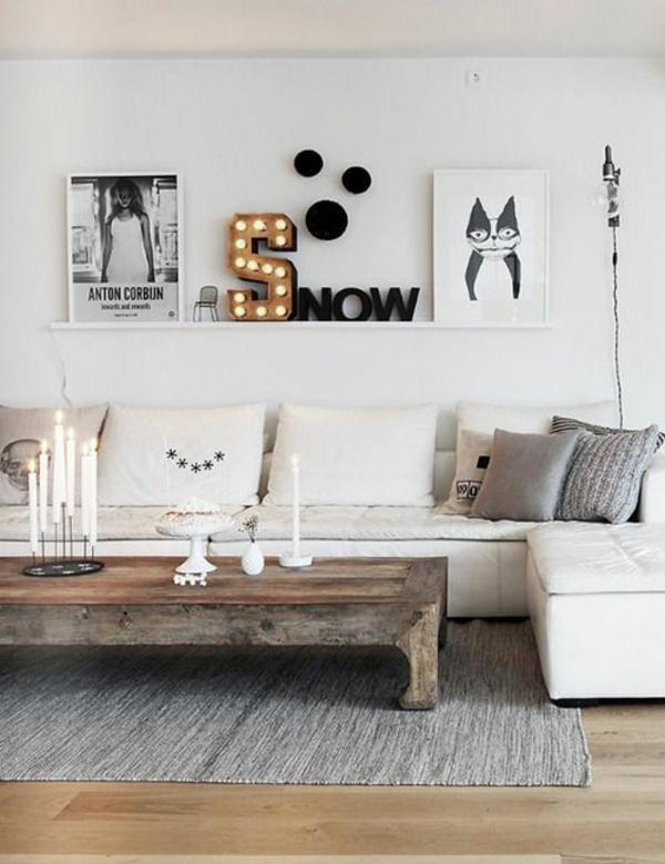 ideen bilder design wohnzimmergestaltung gemälde
