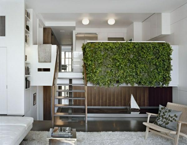 Zimmerpflanzen Pflegeleicht Vertikaler Garten Efeu Tute Kletterpflanzen