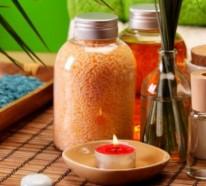 Ätherische Öle und ihre Wirkung – Aromatherapie mit Duftölen