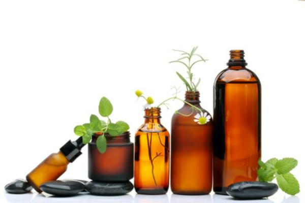 naturkosmetik ideen gesund aromatherapie etherische öle