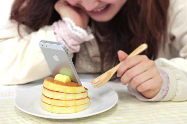 lustig iphone apple Geschenke für Freunde