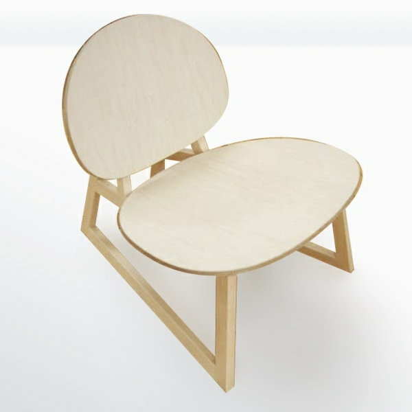 Designer Stühle Benjamin Nordsmark Agura
