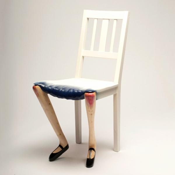 Designer Stühle Benjamin Nordsmark Fuco Ueda