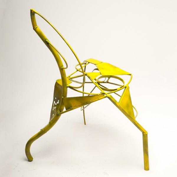 Designer Stühle Benjamin Nordsmark Picasso