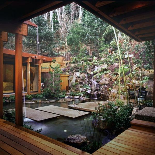 gartengestaltungsideen – godsriddle, Garten ideen