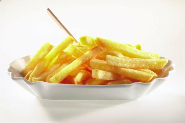 Kartoffeln pflanzen kartoffelanbau pommes frites