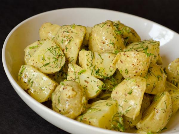Kartoffeln pflanzen kartoffelanbau soße