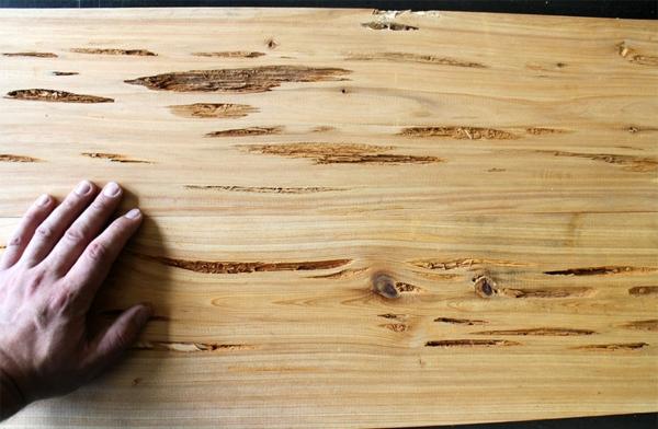 zypressenholz platte w rmed mmung der w nde malerei. Black Bedroom Furniture Sets. Home Design Ideas