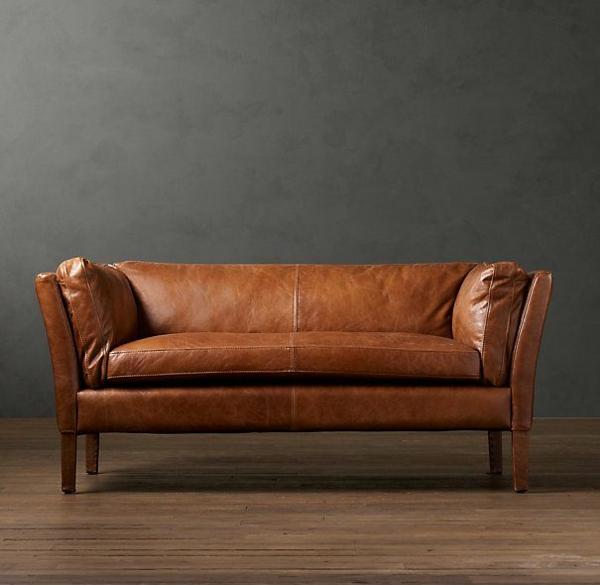 Schön Sofa Holz. Das Hölzerne Rustikale Sofa Von Riva Aus Italien. Sofa, Möbel