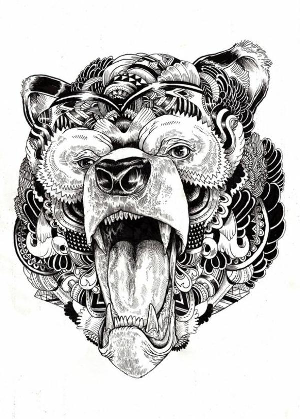 40 mandala vorlagen mandala zum ausdrucken und ausmalen for Designers art of california