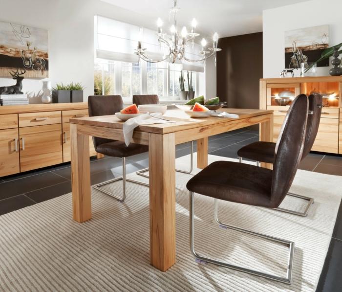 esstisch antik designer moebel modell. Black Bedroom Furniture Sets. Home Design Ideas