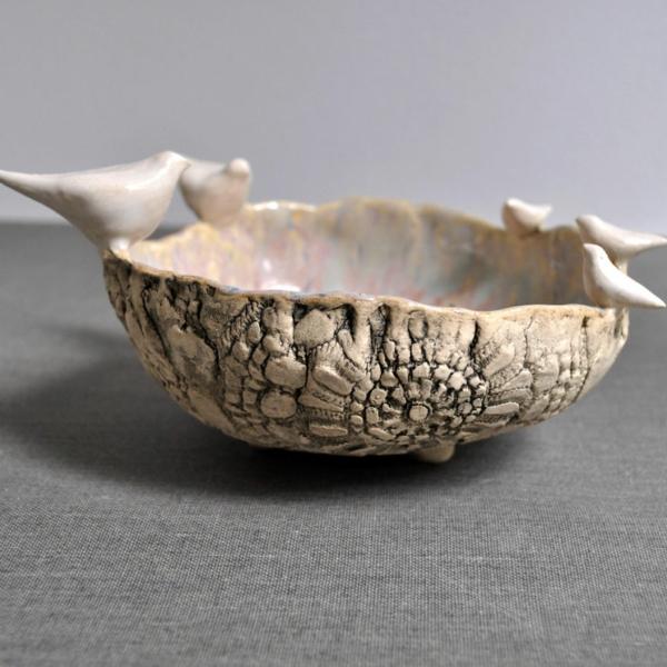 Originelle Geschenkideen für Freundin geschenk beste freundin keramik