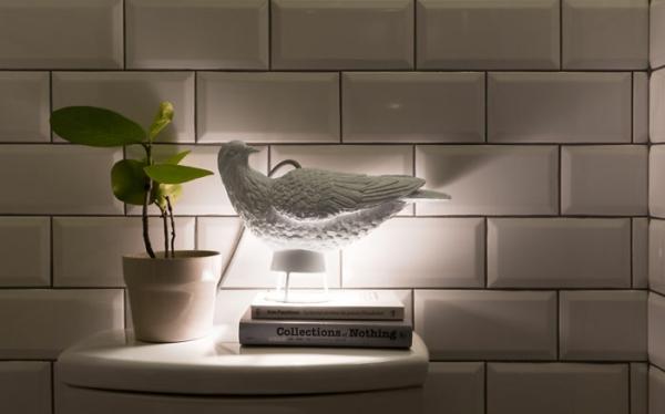 Originelle Geschenkideen für Freundin geschenk beste freundin keramisch vogel