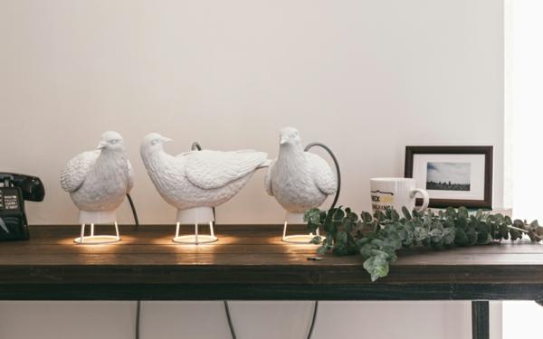 originelle Geschenkideen für Ihre Freundin geschenk beste freundin tischlampen