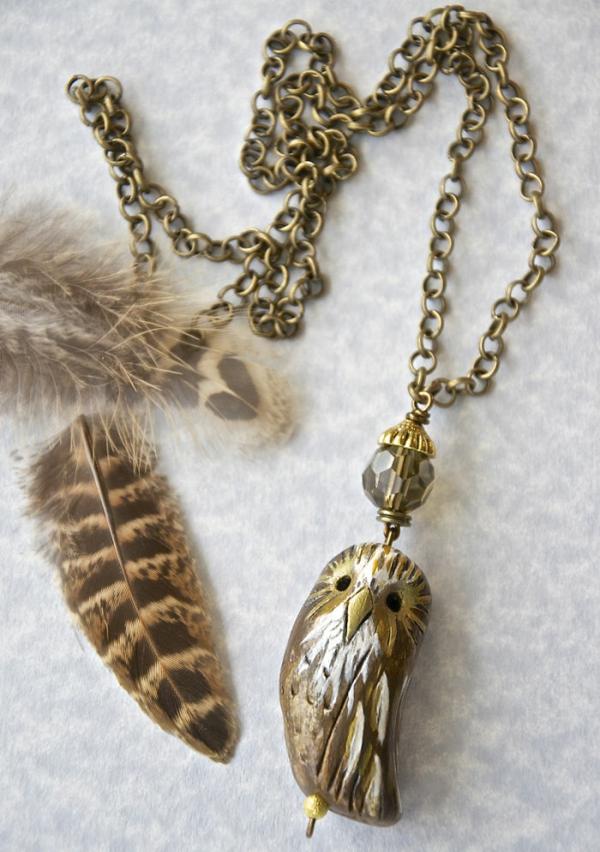 Originelle Geschenkideen für Freundin halskette