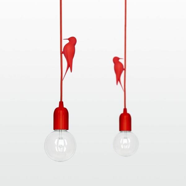 оriginelle Geschenkideen für Freundin verrückte geschenke glühbirnen hängelampen