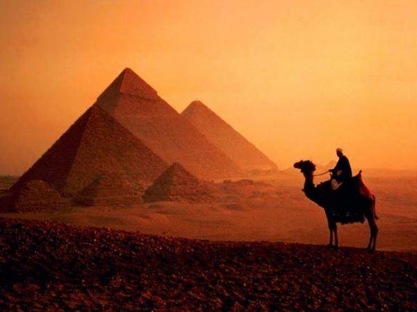 Reise nach Ägypten urlaub exotisch
