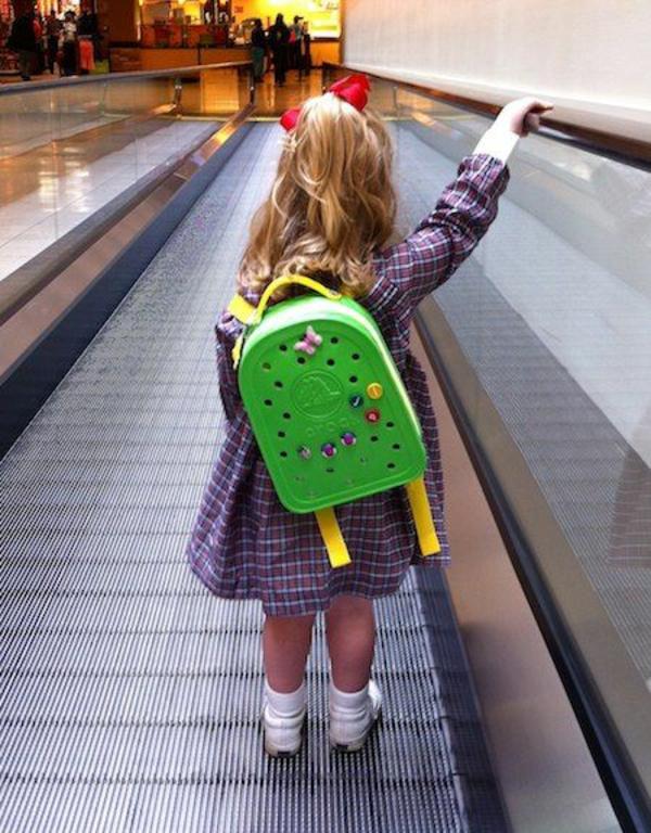Silvesterreisen mit Kindern am flughafen