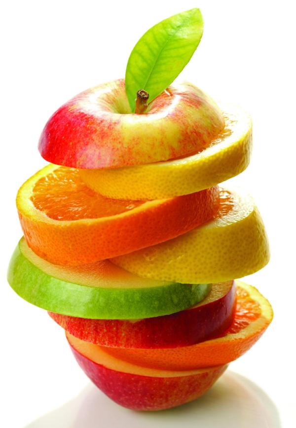 Was ist gesunde Ernährung obst
