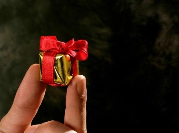 weihnachtsgeschenke selber machen bastelideen f r. Black Bedroom Furniture Sets. Home Design Ideas