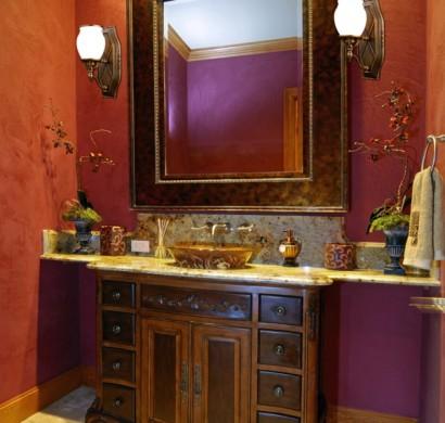 Badezimmerlampen - praktische Tipps und Ideen für Ihre ...