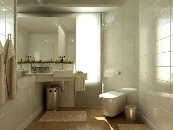 badezimmerlampen einbauleuchten spiegel