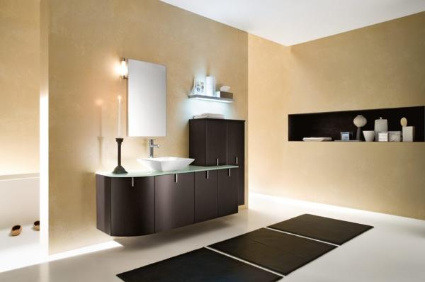Badezimmerlampen Praktische Tipps Und Ideen F R Ihre Badbeleuchtung