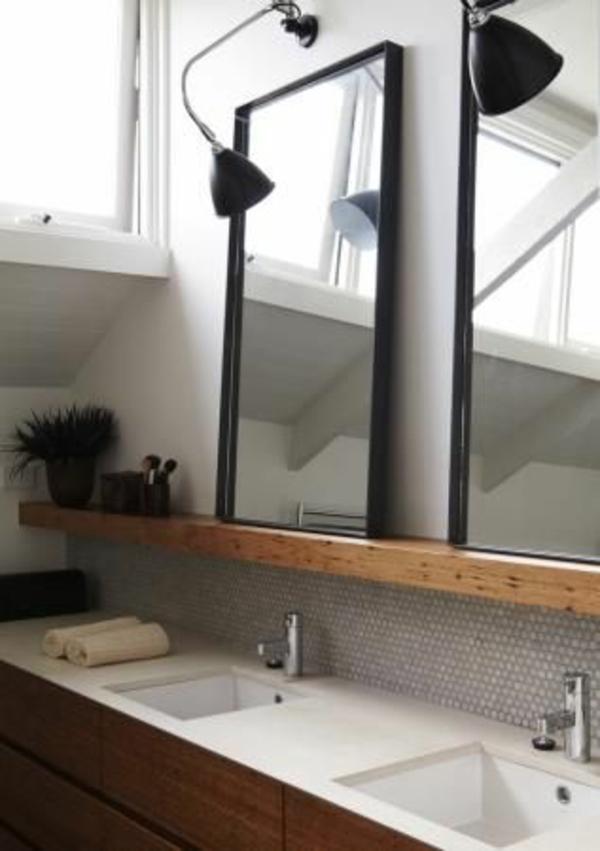 badezimmerleuchten badezimmerbeleuchtung wandspiegel