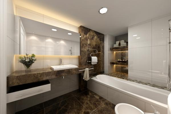 badezimmerleuchten led  badlampe badewanne