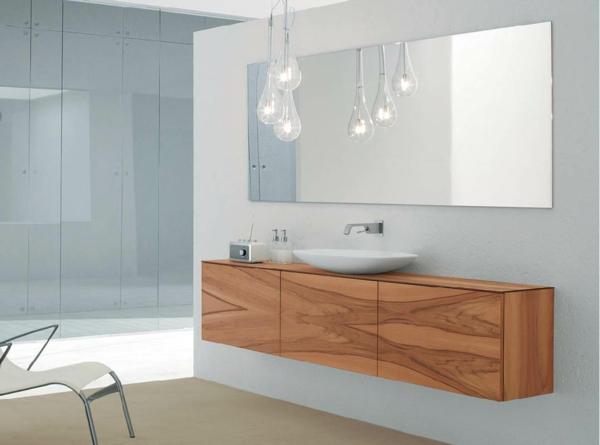 Designer Badezimmer Lampen:    lampe badezimmer die richtige ...