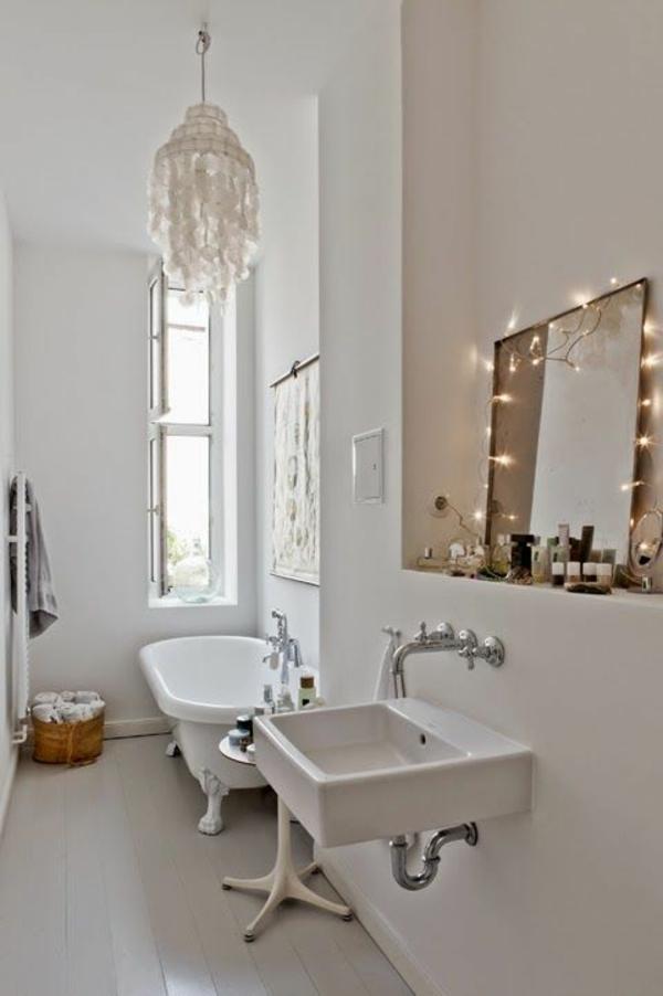 badezimmer lampen leuchten badlampe waschbecken