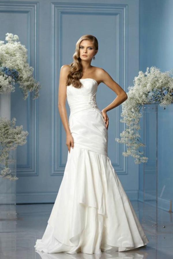 günstig kaufen brautmode brautkleider hochzeitskleid elegant