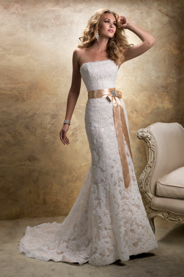 Brautkleider Gunstig Kaufen Oder Verkaufen
