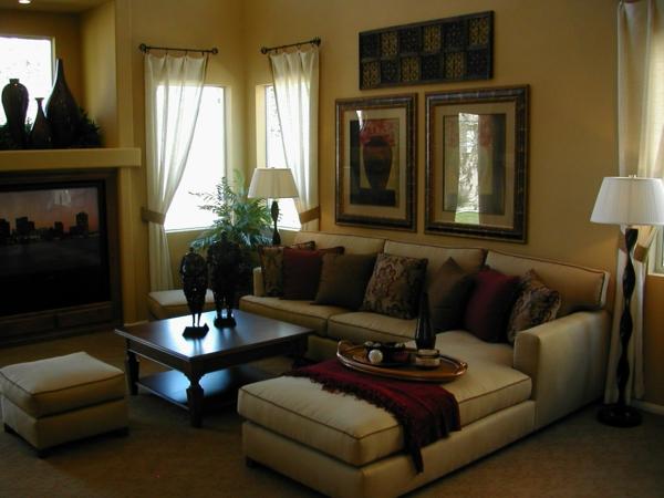 Couchtisch kolonial richten sie ihr zuhause stilvoll ein for Marmortisch modern