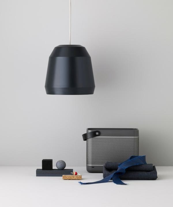 dänisches design möbel cecilie manz pendelleuchte mingus schwarz