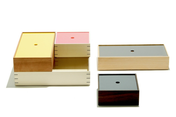 dänisches design cecilie manz treasure box