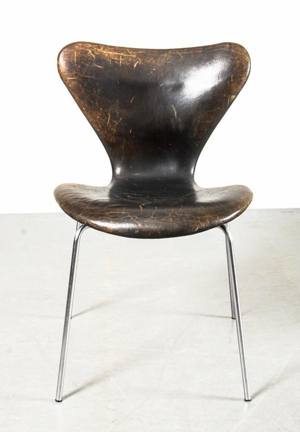 dänisches design möbel Arne Jacobsen stuhl