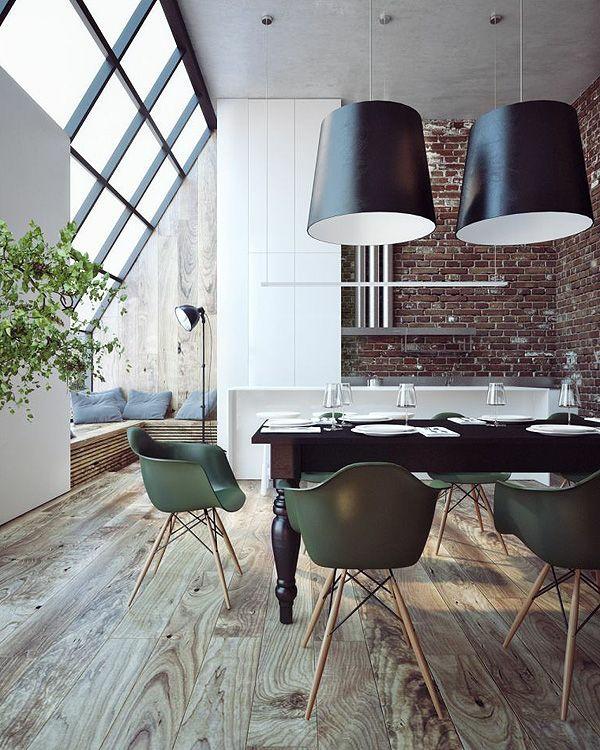 esszimmerlampen design modern traditionell oder ganz. Black Bedroom Furniture Sets. Home Design Ideas